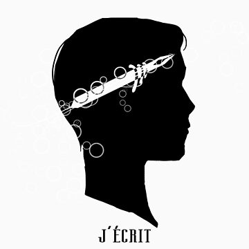 J'Ecrit by Skyscape
