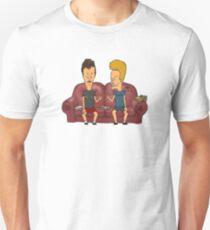 beavis & butthead T-Shirt