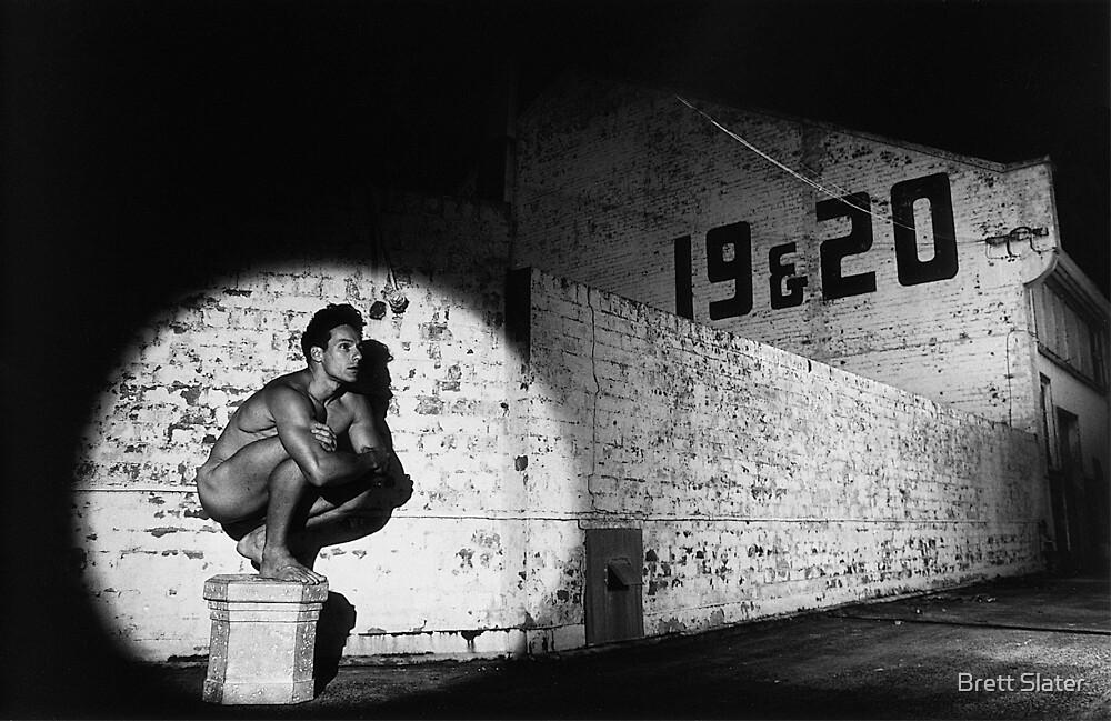 19 / 20 by Brett Slater