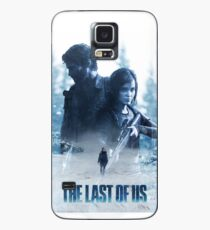 """The Last Of Us """"Cold Winter"""" Case/Skin for Samsung Galaxy"""