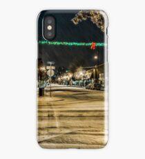 Bend #104 iPhone Case/Skin
