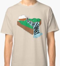Down in the Valley Classic T-Shirt