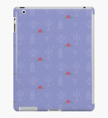 The Beauty and the Beast little roses iPad Case/Skin
