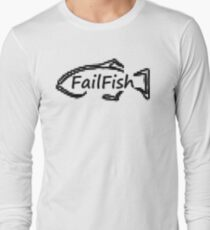 Fail Fish T-Shirt