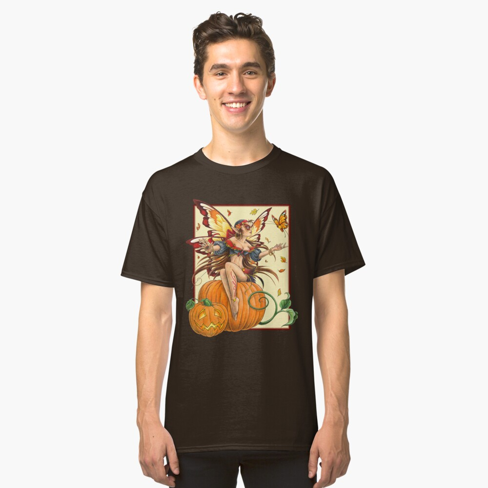 Masquerade Classic T-Shirt