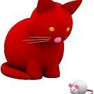 Katze und Maus von lathspell