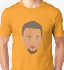 Stephen Curry T-Shirt