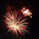 fireworks - 3 by srphotos