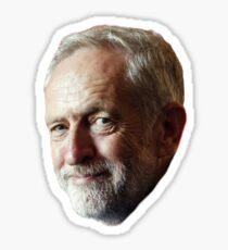Cheeky Corbyn - ONE:print Sticker