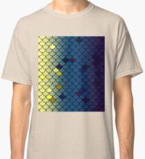 Gyarados Scales Classic T-Shirt