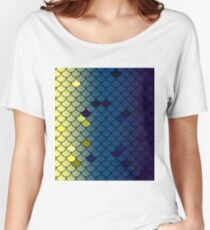 Gyarados Scales Women's Relaxed Fit T-Shirt