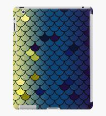 Gyarados Scales iPad Case/Skin