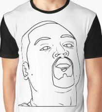 Dwyane Wade Graphic T-Shirt