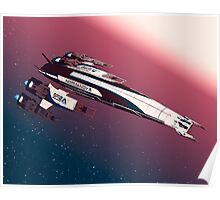 Normandy SR2 Poster