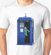 Helena Who Unisex T-Shirt