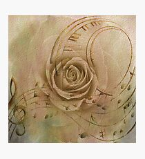 Timeless Love Abstract Photographic Print