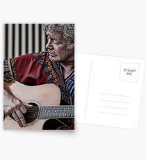 Chris Finnen Postcards