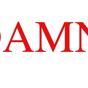 DAMN. (Kendrick Lamar) by CoolDad420