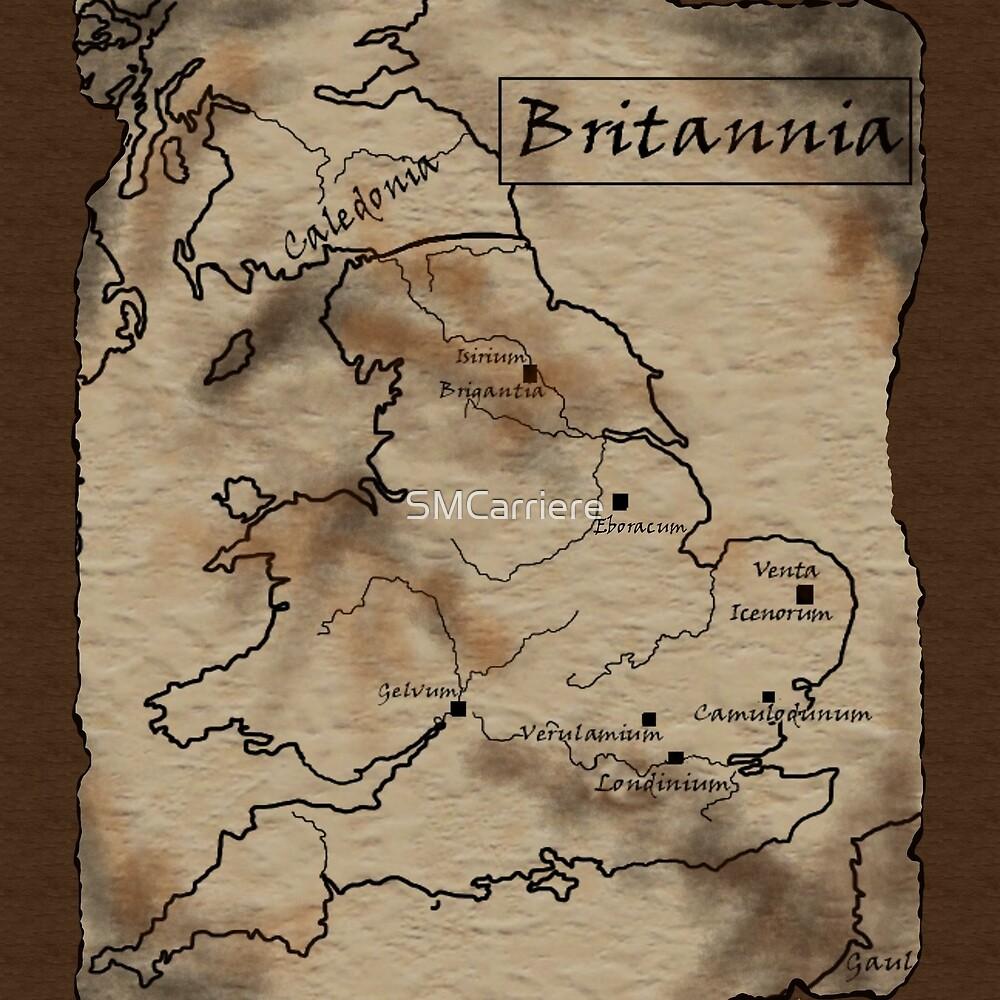 Provincia Britannia by SMCarriere