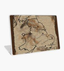 Provincia Britannia Laptop Skin