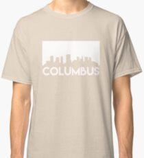 Columbus Skyline Classic T-Shirt