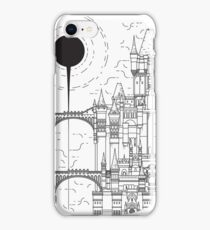 Lothric Castle iPhone Case/Skin