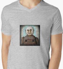 Master Men's V-Neck T-Shirt