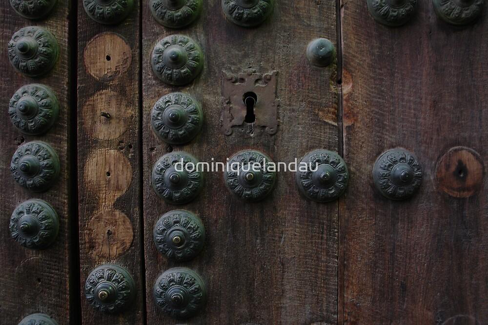old door1 by dominiquelandau