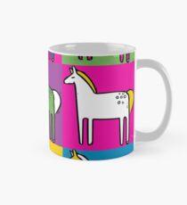 Ponys Tasse