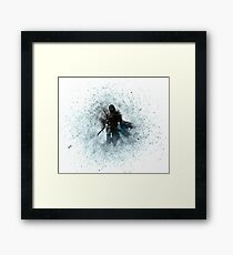 Talion Shadow Of Mordor Framed Print