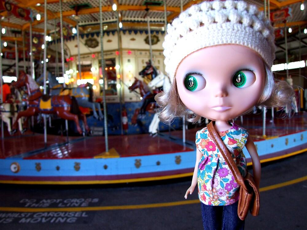 Carousel by Jodi Coyle