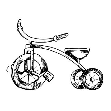 Trike by kacndw