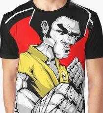 KUMITE JIM Graphic T-Shirt