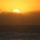 Die Sonne scheint von Evita