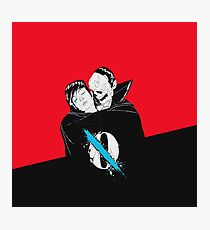 QOTSA Like Clockwork | Queens of the Stone Age Photographic Print