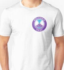 Orlando Pride NWSL T-Shirt