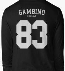 Gambino Jersey T-Shirt
