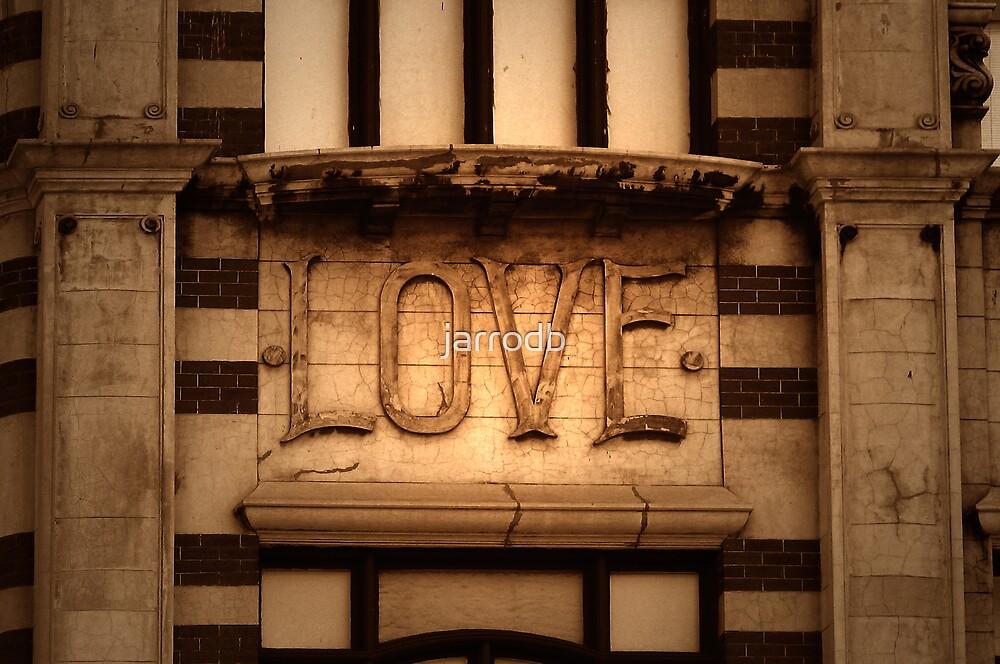 love by jarrodb