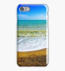 Pebble Beach iPhone Case/Skin
