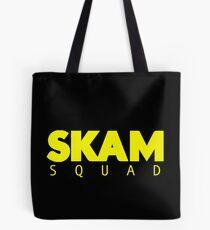 skam squad Tote Bag