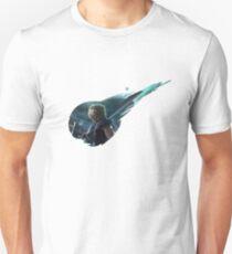 Meteor ff7 Unisex T-Shirt