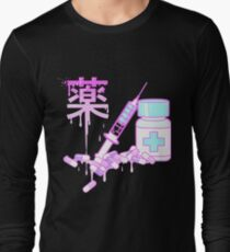 Dream Medicine Long Sleeve T-Shirt