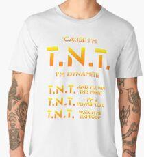 TNT Men's Premium T-Shirt