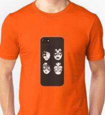 Kiss Unisex T-Shirt