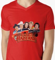 The Dukes of Hazzard - American Series T-Shirt