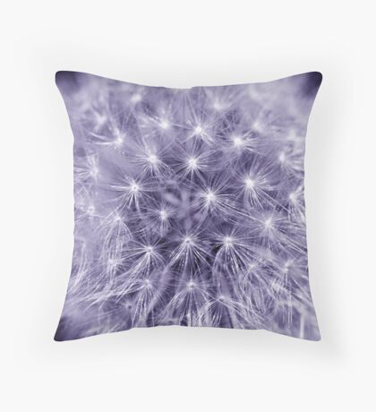 Perfect Puff Throw Pillow