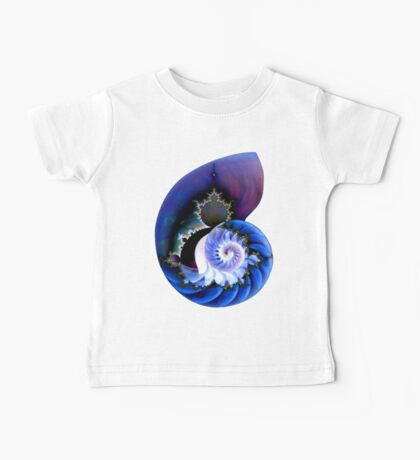 Mandel's Spiral Kids Clothes