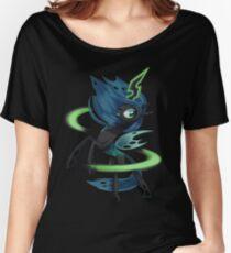 Bug Queen Women's Relaxed Fit T-Shirt