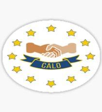 CALO 2 Sticker