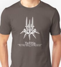 YoRHa Unisex T-Shirt